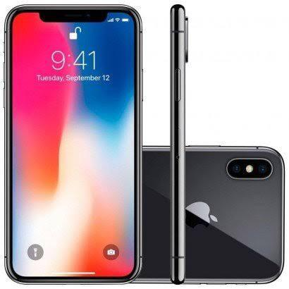 Iphone x 256gb - Foto 3