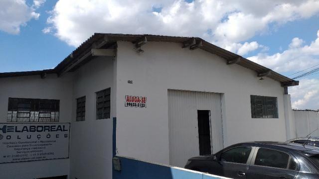 Aluguel Barracão - Foto 2