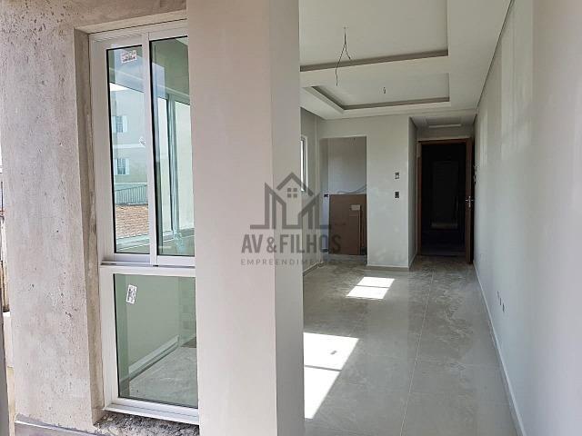 Lançamento Pinhais Apartamento - Condomínio Florença - Foto 8