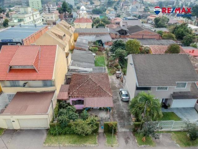 Terreno à venda, Guaíra - Curitiba - Foto 13