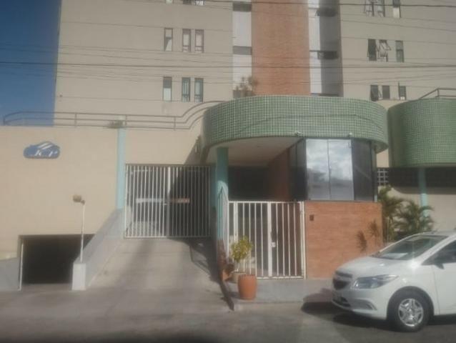 Alugo Apartamento - Condomínio JCP - cód. 1535