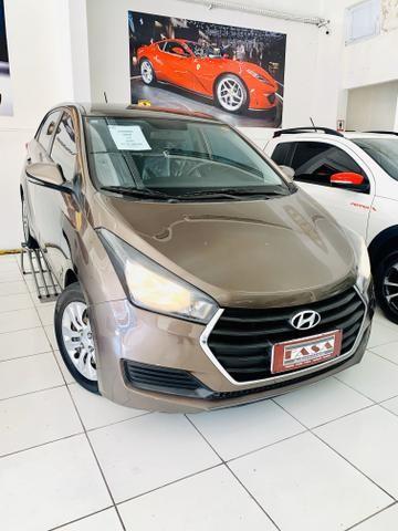 Hyundai Hb20 1.0 2016 Confort