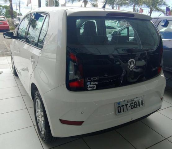 Up Move TSI 1.0 Turbo - 2019 - Foto 2