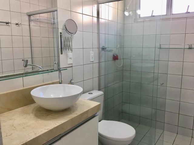 Apart. 100% projetado no Cocó, 101m², 3 quartos, 3 banheiros, DCE, Área de Serviço - Foto 16