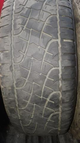 4 pneus aro 16/265/70 - Foto 4
