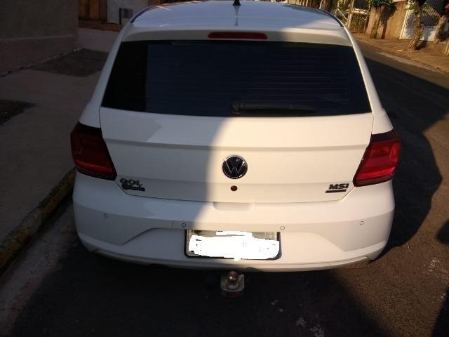 Volkswagen gol em estado de zero quilometro - Foto 4
