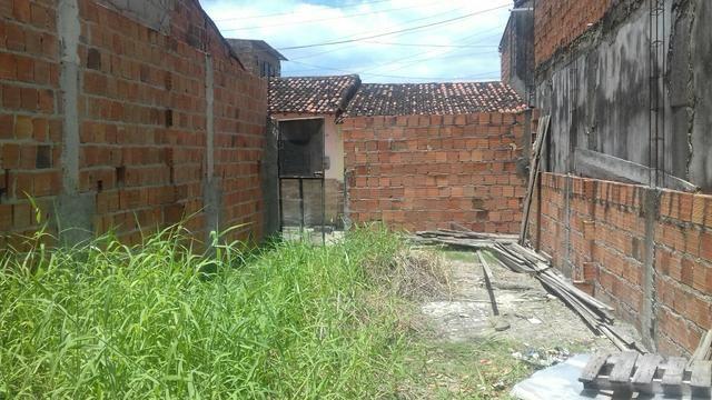 TERRENO NO CLETO,OTIMA localização de frente as antigas casas da caixa - Foto 5