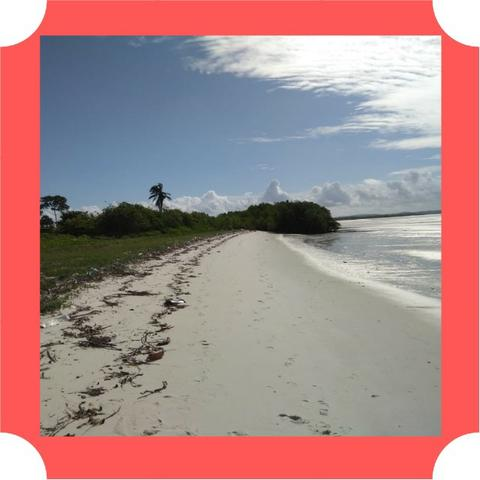 Lotes em Saubara, Costa de Itapema- Pagamento Facilitado, Praia Privativa - Foto 2