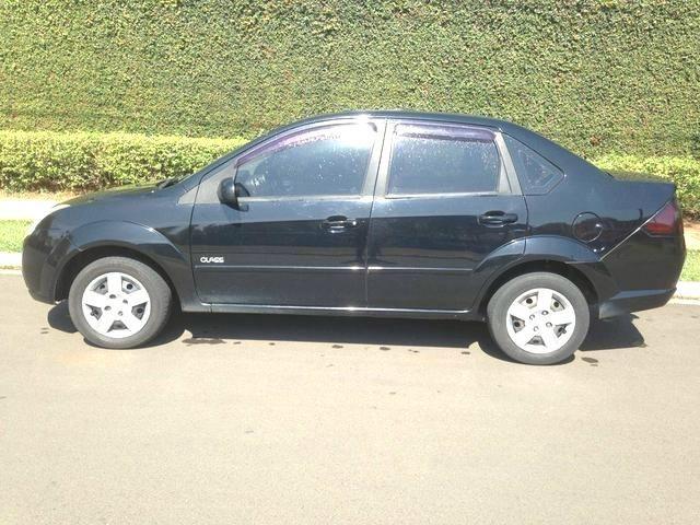 Fiesta Sedan Class 1.6 Flex. Completo + Couro + Teto. 2.500 Abaixo da Tabela Fipe