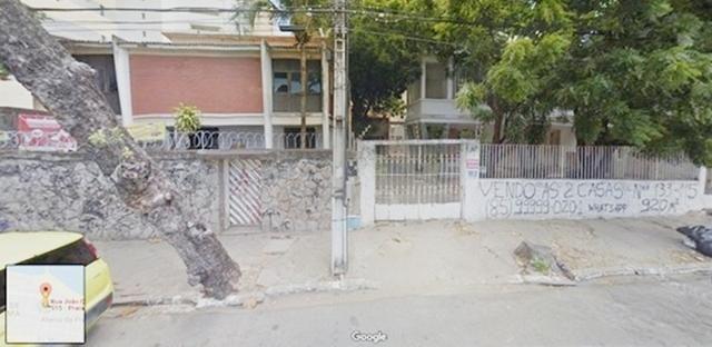 Casa duplex na Beira Mar, Meireles e Praia de Iracema - Foto 4