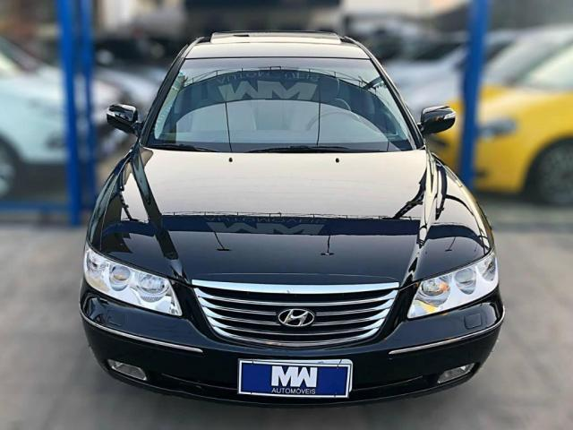Hyundai Azera 3.3  - Foto 2