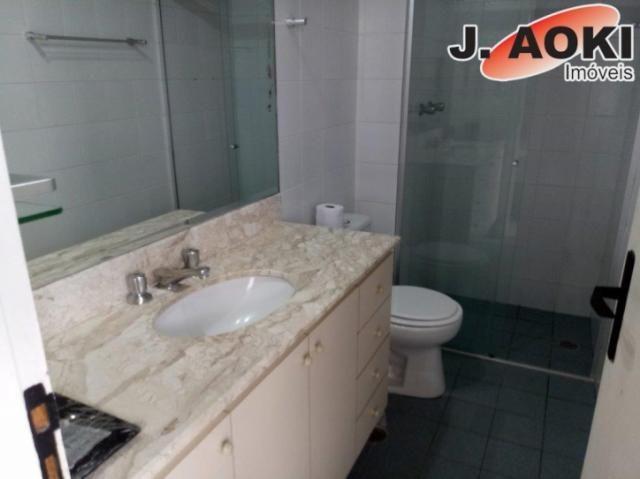 Excelente apartamento - jabaquara - Foto 15