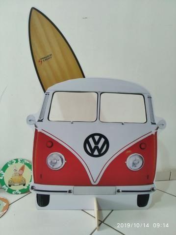 Decoração Festa Surf - Foto 3