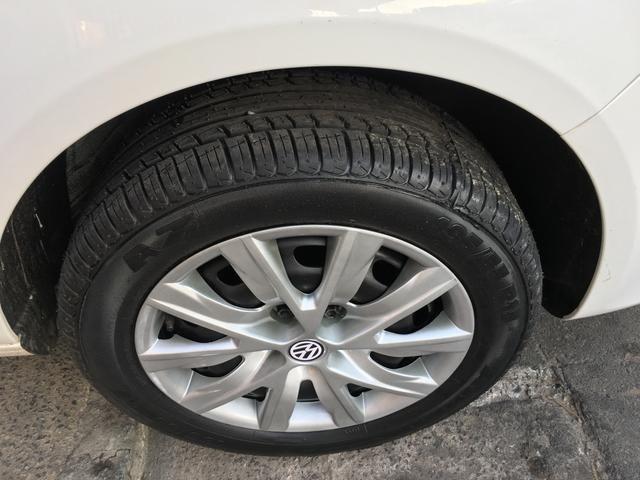 VW-Fox MI Flex 1.6 2012/2013 completo, único dono, impecável! - Foto 5