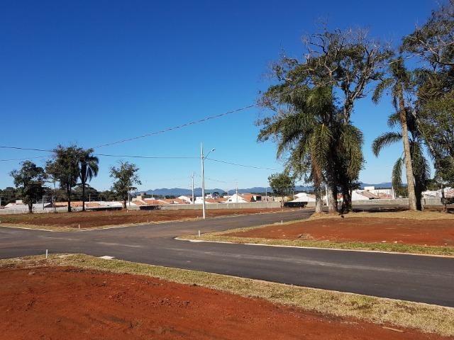 Terreno Ultimas Unidades em São Jose dos Pinhais Pronto Para Construir