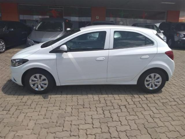 CHEVROLET ONIX 2018/2019 1.0 MPFI LT 8V FLEX 4P MANUAL - Foto 8
