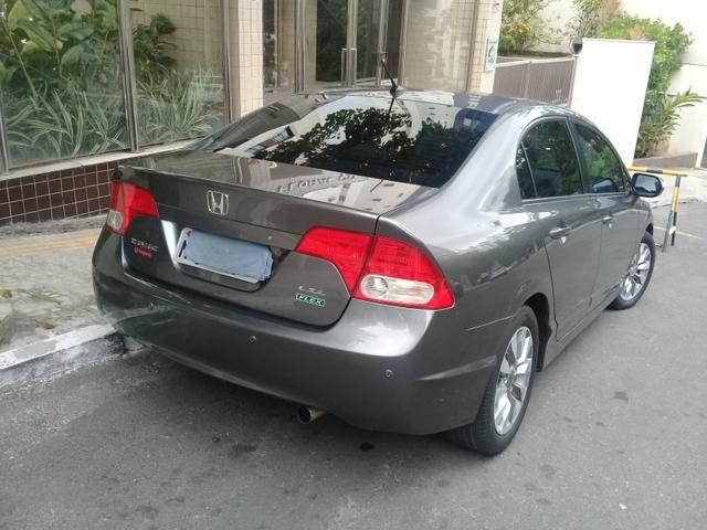 Honda civic LXL - Foto 9