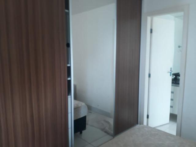 Apartamento praia das virtudes - guarapari - Foto 5