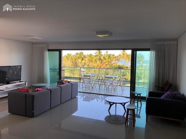 Oportunidade Única! Apartamento: 280m², 4 Qts com vista para o mar na Reserva do Paiva! - Foto 4