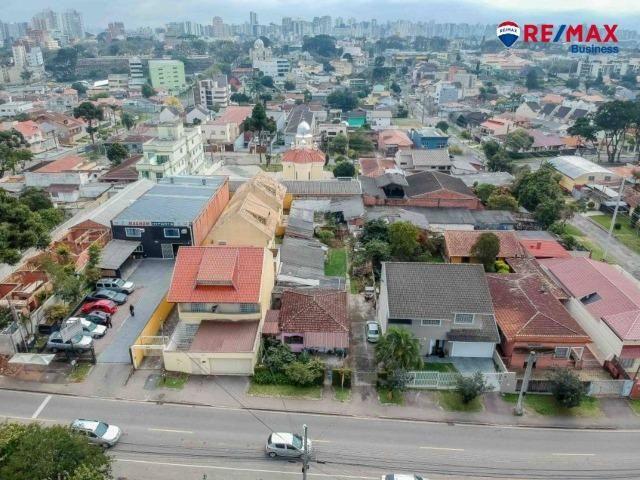 Terreno à venda, Guaíra - Curitiba - Foto 12