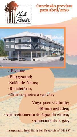 KS - Super promoção apartamento duplex 3 dormitórios sendo 2 suíte em área nobre - Foto 9