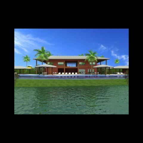 Casas de praia, Lotes para construção costa de Itapema - Foto 11