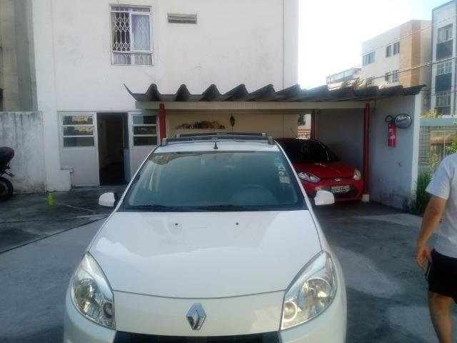 Sandero Renault - Foto 2