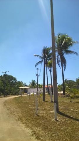Vendo um Terreno Condomínio Jucuruçu - Prado BA - Foto 2