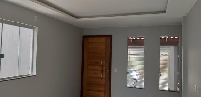 Oportunidade em planaltina DF vendo excelente casa localizada na vila vicentina barato! - Foto 9
