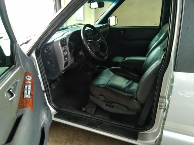 S10 Executive Diesel 4x4 - Foto 7