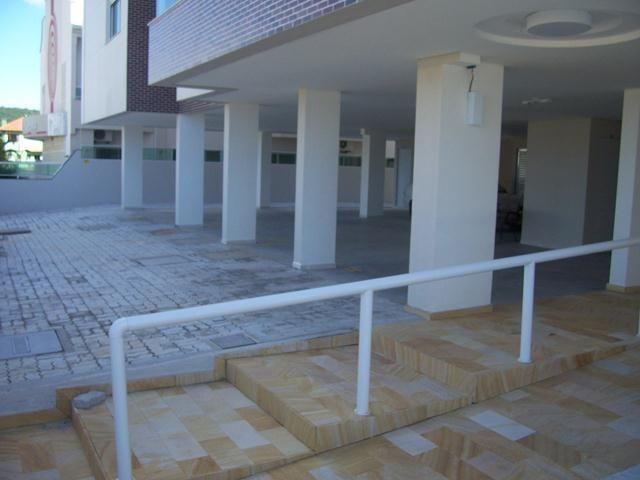 Apartamento aluguel anual de 2 quartos sendo 1 suíte em Ingleses Florianópolis - Foto 4