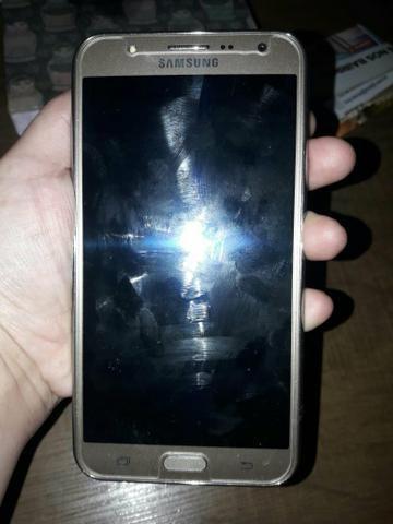 Samsung j7 p sair hj!!!