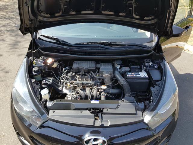 Hyundai hb20 - Foto 11