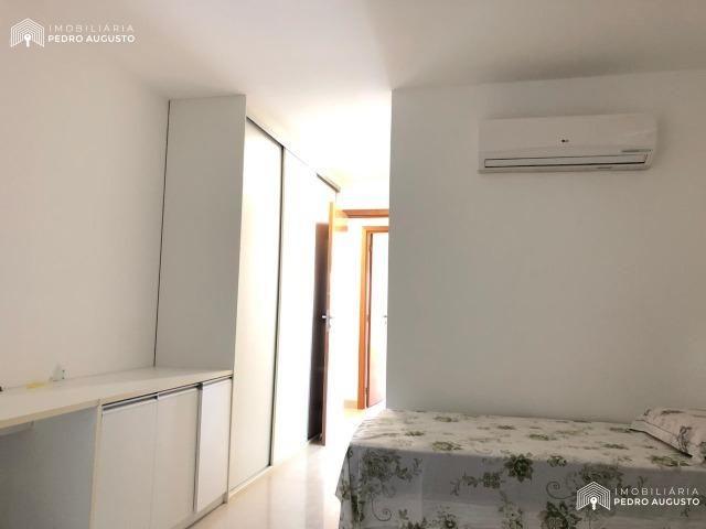 Oportunidade Única! Apartamento: 280m², 4 Qts com vista para o mar na Reserva do Paiva! - Foto 11