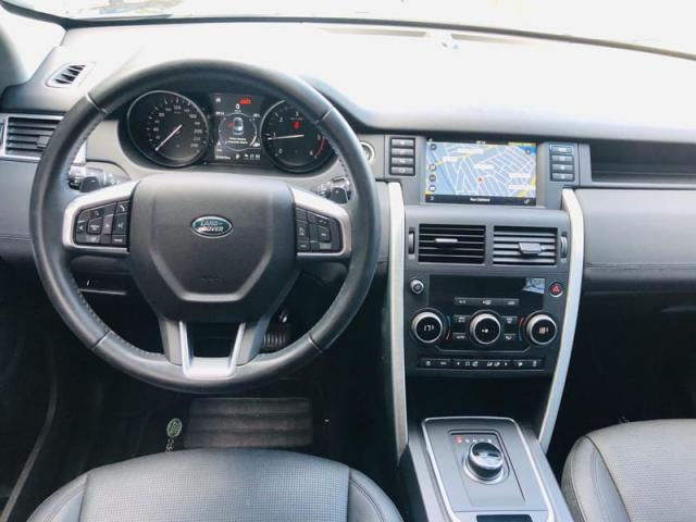 LAND ROVER DISCOVERY  SPORT 2.0 HSE - Foto 6