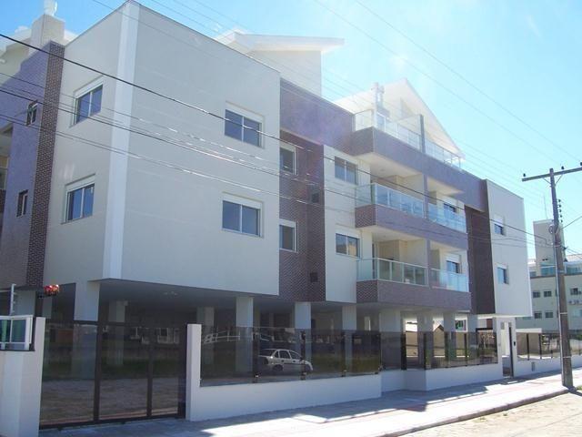 Apartamento aluguel anual de 2 quartos sendo 1 suíte em Ingleses Florianópolis - Foto 2