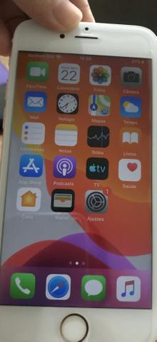 Vendo iPhone 6s novinho