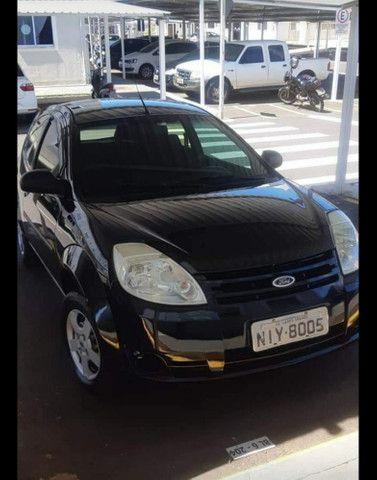 Ford k 2009 completo