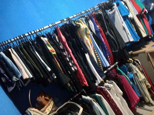 Vendo loja de roupa - Foto 2
