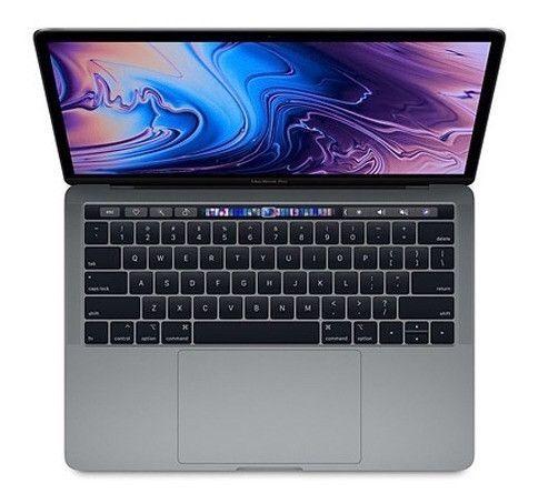 MacBook Pro com touch bar 2017 - Foto 6