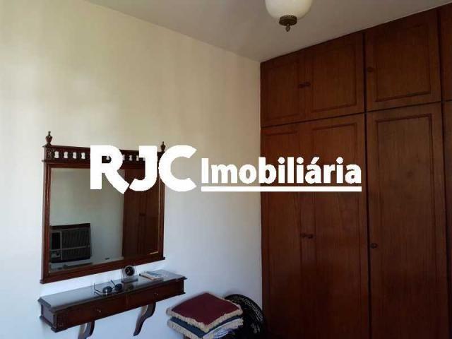 Apartamento à venda com 3 dormitórios em Tijuca, Rio de janeiro cod:MBAP32511 - Foto 14