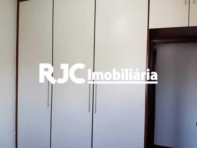 Apartamento à venda com 3 dormitórios em Tijuca, Rio de janeiro cod:MBAP32511 - Foto 10