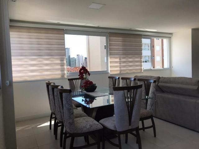 Apartamento em Torres de 3 dormitórios mobiliado - Foto 3