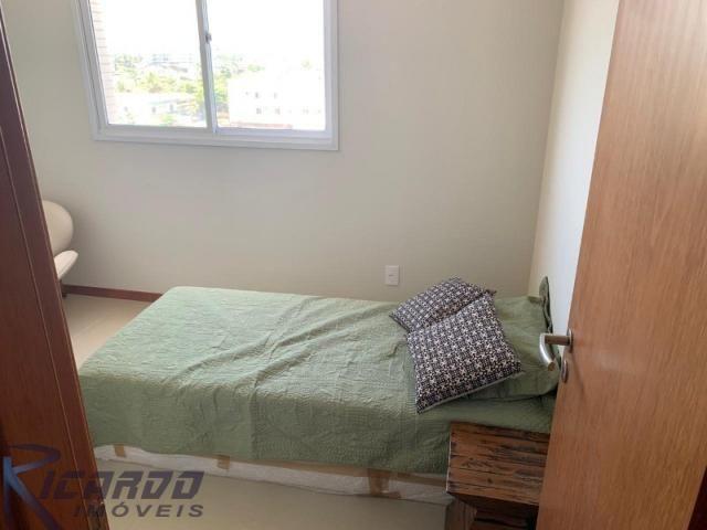 Apartamento 3 Quartos Á Venda em Ótima Localização na Enseada Azul em Guarapari-ES - Foto 8