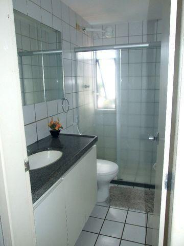 Studio 100% Mobiliado com 1 dormitório para alugar, 38 m² por R$ 1.900/mês - Graças - Reci - Foto 8