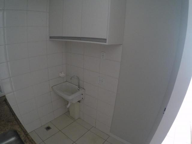 Apartamento com 2 dormitórios para alugar, 48 m² por R$ 1.100,00/mês - Taguatinga Centro - - Foto 6
