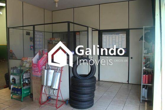 Prédio à venda no bairro Jardim do Lago - Engenheiro Coelho/SP - Foto 2