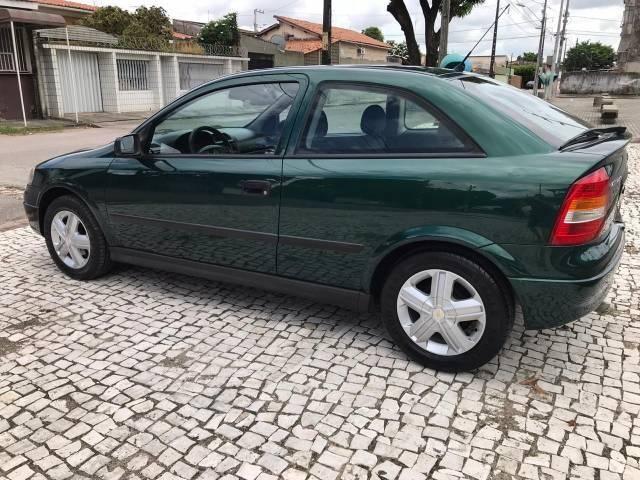 Astra GLS 99 raridade carro para colecionar - Foto 13