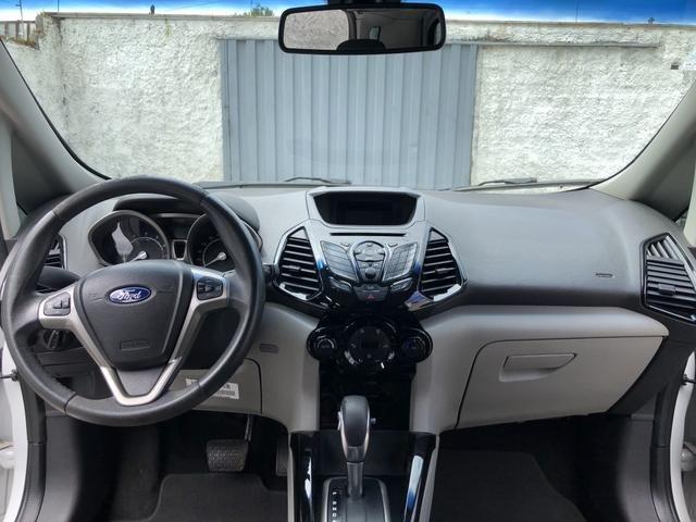 Ecosport Ford Titanium Powershift 2.0 13/14 - Foto 6