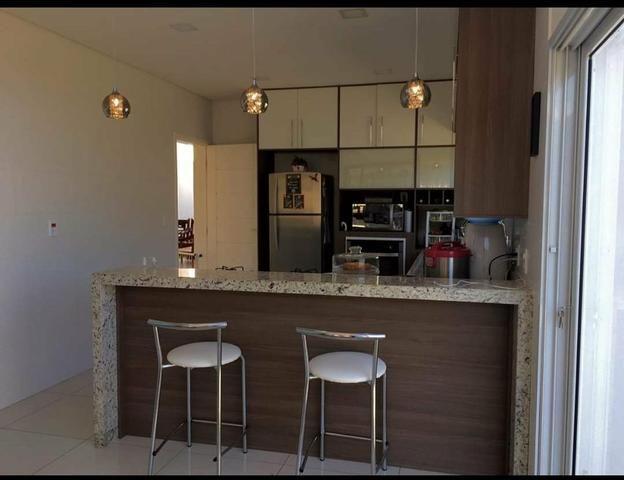 Moderna casa a venda no Pinheirinho - Foto 3